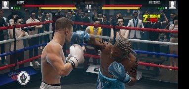Real Boxing 2 ROCKY 画像 10 Thumbnail