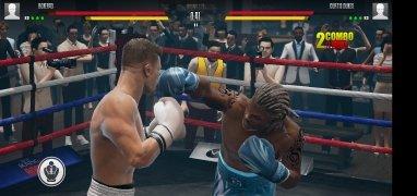 Real Boxing 2 ROCKY imagen 10 Thumbnail