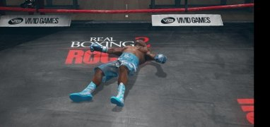Real Boxing 2 ROCKY imagen 11 Thumbnail