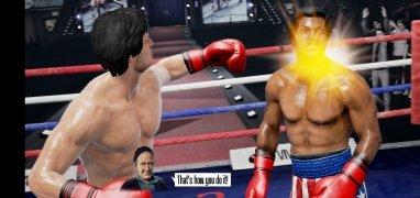 Real Boxing 2 ROCKY imagen 3 Thumbnail