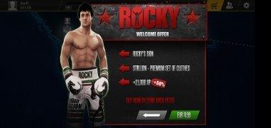 Real Boxing 2 ROCKY imagen 5 Thumbnail