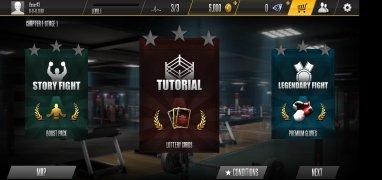 Real Boxing 2 ROCKY imagen 6 Thumbnail