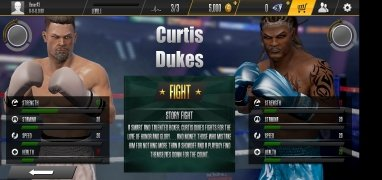 Real Boxing 2 ROCKY imagen 7 Thumbnail