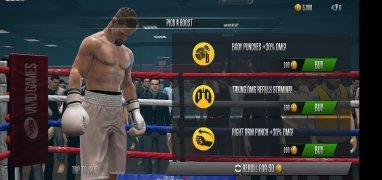 Real Boxing 2 ROCKY 画像 8 Thumbnail