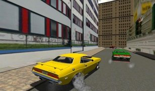 Real City Car Driver 3D image 2 Thumbnail