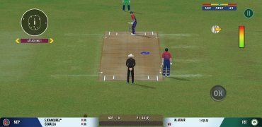 Real Cricket 18 bild 1 Thumbnail