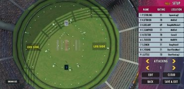 Real Cricket 18 bild 10 Thumbnail
