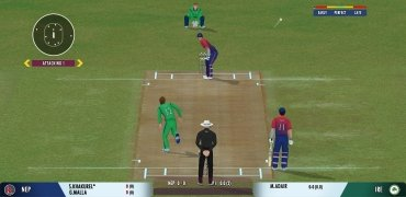 Real Cricket 18 image 11 Thumbnail
