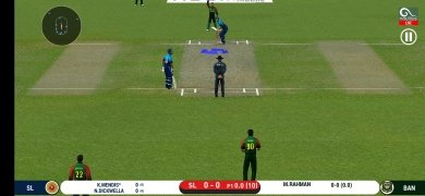 Real Cricket 20 image 16 Thumbnail
