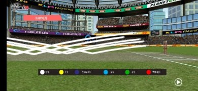 Real Cricket 20 image 18 Thumbnail