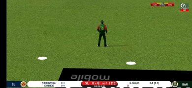 Real Cricket 20 image 19 Thumbnail