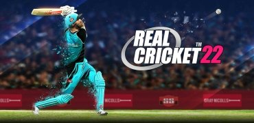 Real Cricket 20 image 2 Thumbnail