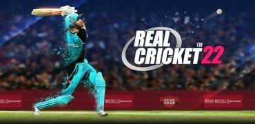 Real Cricket 18 bild 2 Thumbnail