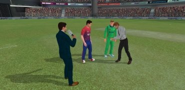 Real Cricket 20 image 5 Thumbnail