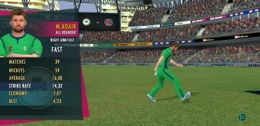 Real Cricket 20 image 8 Thumbnail