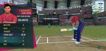 Real Cricket 18 bild 9 Thumbnail