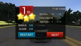 Real Drift Racing: Road Racer bild 10 Thumbnail