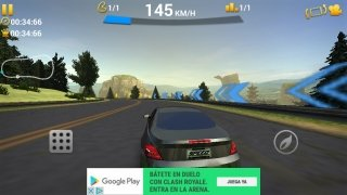 Real Drift Racing: Road Racer Изображение 2 Thumbnail