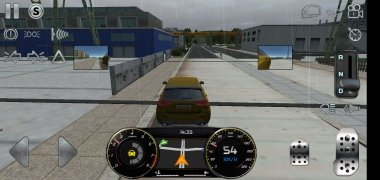 Real Driving Sim imagem 11 Thumbnail
