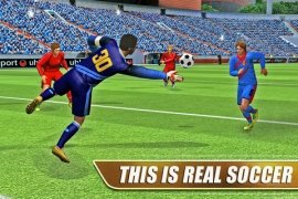 Real Football image 2 Thumbnail