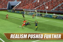 Real Football image 4 Thumbnail