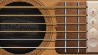 Real Guitar Free image 5 Thumbnail