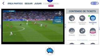 Real Madrid App imagen 4 Thumbnail