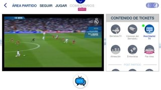Real Madrid App bild 4 Thumbnail