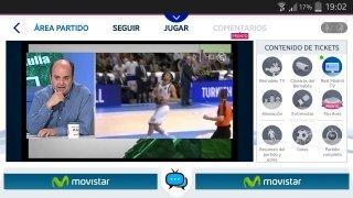 Real Madrid App image 4 Thumbnail