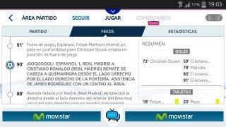 Real Madrid App image 5 Thumbnail