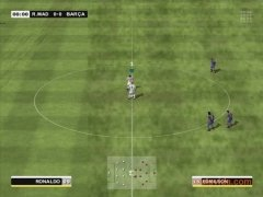 Real Madrid Club Football image 1 Thumbnail