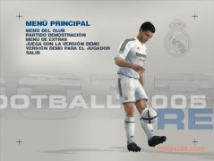 Real Madrid Club Football image 2 Thumbnail