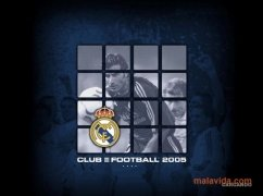 Real Madrid Club Football image 3 Thumbnail