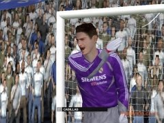 Real Madrid Club Football image 4 Thumbnail