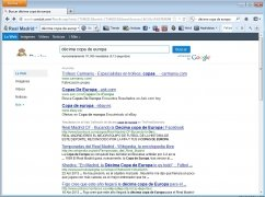 Real Madrid FC Toolbar image 6 Thumbnail