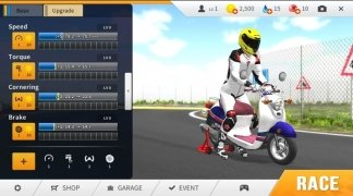 Real Moto imagen 3 Thumbnail