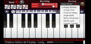 Real Piano imagen 3 Thumbnail