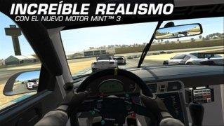 Real Racing imagen 2 Thumbnail