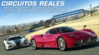 Real Racing bild 4 Thumbnail
