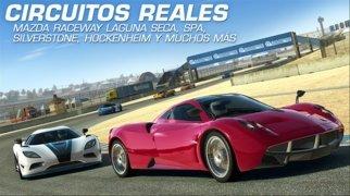 Real Racing imagen 4 Thumbnail