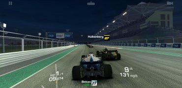Real Racing 3 bild 1 Thumbnail