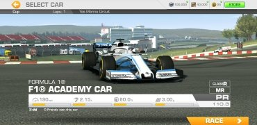 Real Racing 3 bild 8 Thumbnail