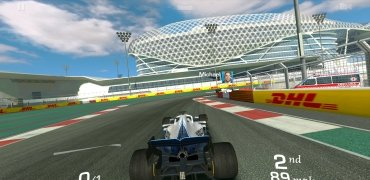 Real Racing 3 bild 9 Thumbnail