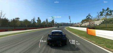 Real Racing 3 MOD image 1 Thumbnail