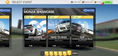Real Racing 3 MOD bild 7 Thumbnail