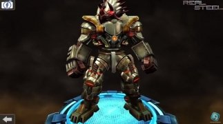 Real Steel image 2 Thumbnail