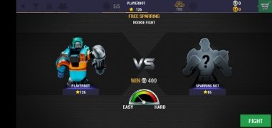 Real Steel Boxing Champions imagen 4 Thumbnail
