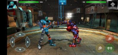Real Steel Boxing Champions imagen 5 Thumbnail