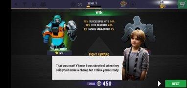 Real Steel Boxing Champions imagen 8 Thumbnail