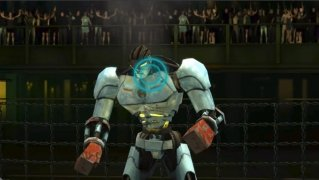 Real Steel World Robot Boxing imagen 2 Thumbnail